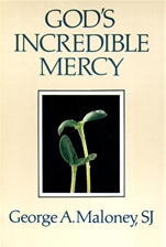 GOD'S INCREDIBLE MERCY