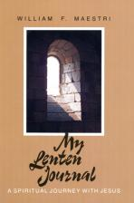 MY LENTEN JOURNAL