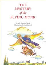 MYSTERY OF THE FLYING MONK