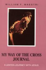 MY WAY OF THE CROSS JOURNAL