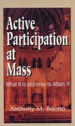 ACTIVE PARTICIPATION AT MASS