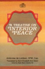 A TREATISE ON INTERIOR PEACE<br>(Please choose Sales Catalog for Shipping Charge)
