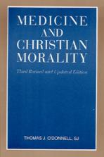 MEDICINE AND CHRISTIAN MORALITY<br>(Please choose Sales Catalog for Shipping Charge)