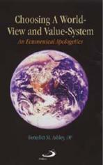 CHOOSING A WORLD-VIEW AND VALUE-SYSTEM<br>(Please choose Sales Catalog for Shipping Charge)