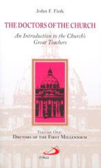DOCTORS OF THE CHURCH, VOL. 1<br>Doctors of the 1st Millennium<br>(Please choose Sales Catalog for Shipping Charge)