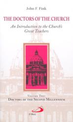 DOCTORS OF THE CHURCH, VOL. 2<br>Doctors of the 2nd Millennium<br>(Please choose Sales Catalog for Shipping Charge)