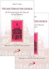 DOCTORS OF THE CHURCH, 2 VOLUMES SET