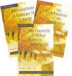 LITURGY FOR THE PEOPLE OF GOD - 3 VOLUME SET
