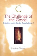 CHALLENGE OF THE GOSPEL, CYCLE C<br>(Please choose Sales Catalog for Shipping Charge)