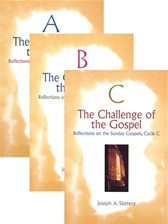 CHALLENGE OF THE GOSPEL, 3 VOL. SET