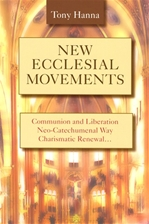 NEW ECCLESIAL MOVEMENTS