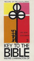 KEY TO THE BIBLE VOL 3<br>Record of the Fulfillment