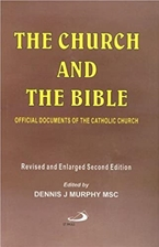 CHURCH AND THE BIBLE