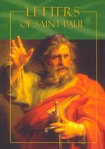 LETTERS OF SAINT PAUL<br>(Please choose Sales Catalog for Shipping Charge)