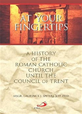 AT YOUR FINGERTIPS, VOL. 1