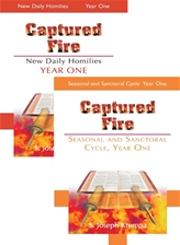 CAPTURED FIRE: 2 VOL. SET, YEAR ONE