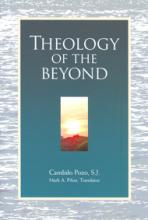 THEOLOGY OF THE BEYOND<br>(Please choose Sales Catalog for Shipping Charge)