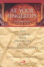 AT YOUR FINGERTIPS, VOL. 2