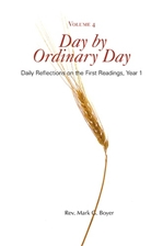 DAY BY ORDINARY DAY: YEAR ONE, VOL. 4