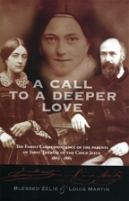 CALL TO A DEEPER LOVE