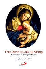 DIVINE CALL OF MARY