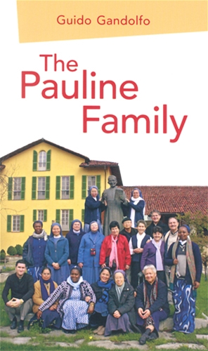 THE PAULINE FAMILY
