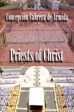 PRIESTS OF CHRIST<br>(Only available as an Ebook)