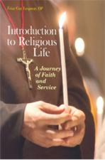 INTRODUCTION TO RELIGIOUS LIFE