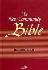 THE NEW COMMUNITY BIBLE (Standard)