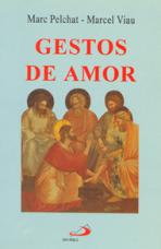 GESTOS DE AMOR<br>(Please choose Sales Catalog for Shipping Charge)