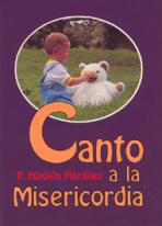 CANTO A LA MISERICORDIA<br>(Please choose Sales Catalog for Shipping Charge)