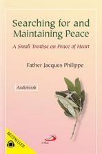 SEARCHING FOR AND MAINTAINING PEACE (Audiobook)