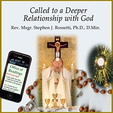 CALLED TO A DEEPER RELATIONSHIP WITH GOD