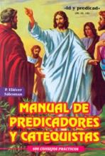 MANUAL DE PREDICADORES Y LOS CATEQUISTAS