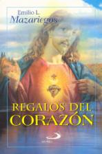 REGALOS DEL CORAZON DE JESUS<br>(Please choose Sales Catalog for Shipping Charge)