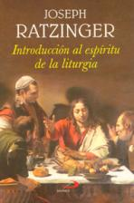 INTRODUCCIÓN AL ESPÍRITU DE LA LITURGIA<br>(Please choose Sales Catalog for Shipping Charge)