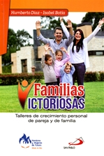 FAMILIAS VITORIOSAS<br>Successful Families