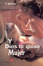 Y DIOS TE QUISO MUJER<br>(Please choose Sales Catalog for Shipping Charge)