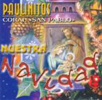 NUESTRA NAVIDAD - CD<br>(Please choose Sales Catalog for Shipping Charge)