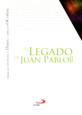 LEGADO DE JUAN PABLO II<br>(Please choose Sales Catalog for Shipping Charge)