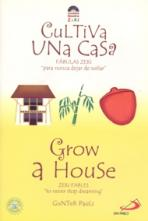 CULTIVA UNA CASA - BILINGÚA<br>(Please choose Sales Catalog for Shipping Charge)
