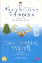 AGUA POTABLE DEL BOSQUE, EL - BILINGÚE<br>(Please choose Sales Catalog for Shipping Charge)
