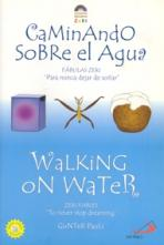 CAMINANDO SOBRE EL AGUA - BILINGÚE<br>(Please choose Sales Catalog for Shipping Charge)