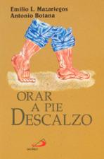 ORAR A PIE DESCALZO