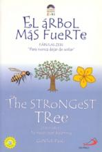 ÁRBOL MÁS FUERTE - BILINGÚE<br>(Please choose Sales Catalog for Shipping Charge)