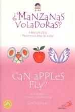 ¿MANZANAS VOLADORAS? - BILINGÚE<br>(Please choose Sales Catalog for Shipping Charge)