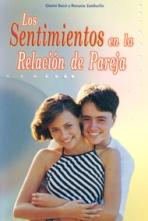 SENTIMIENTOS EN LA RELACION DE PAREJA<br>(Please choose Sales Catalog for Shipping Charge)