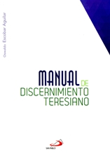MANUAL DE DISCERNIMIENTO TERESIANO<br>(Please choose Sales Catalog for Shipping Charge)