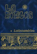 BIBLIA LATINOAMERICA - NORMAL, TAPA DURA