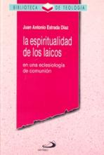 LA ESPIRITUALIDAD DE LOS LAICOS<br>(Please choose Sales Catalog for Shipping Charge)